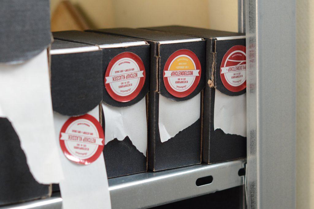 ketchupfabriek ketchup zeeuws-vlaanderen graauw patrick keizer homemade ondernemer groos op zeeland