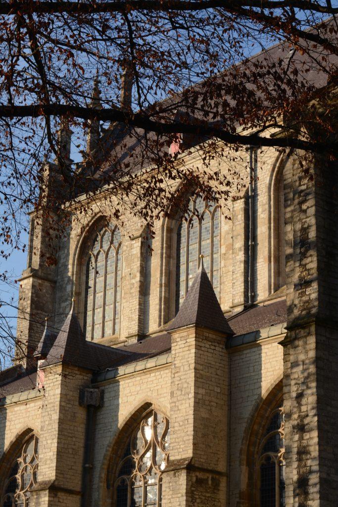 sint-Willibrordusbasiliek Hulst zeeuws-vlaanderen kerk basiliek rijksmonument monument