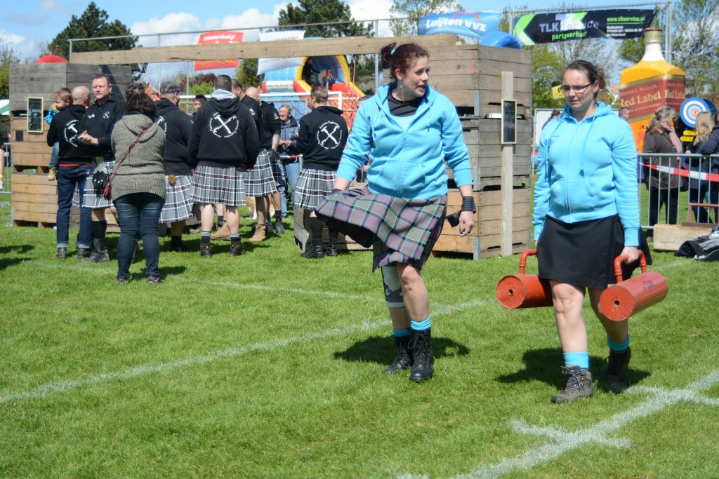 highlandgames highland games driewege groos op zeeland zuid-beveland