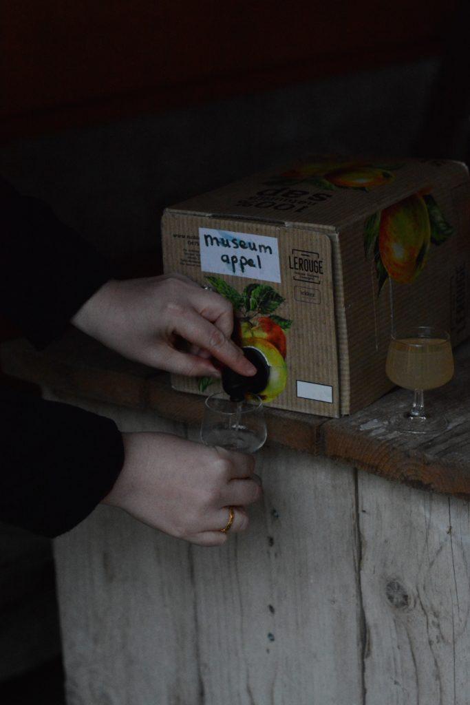 Fruitteeltmuseum kapelle zuid-beveland groos op zeeland