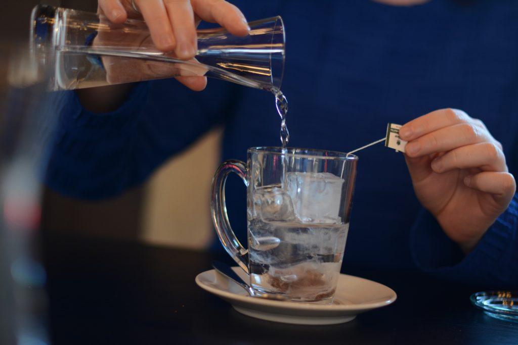 raedthuys sint-maartensdijk smerdiek tholen groos op zeeland high tea restaurant hotel