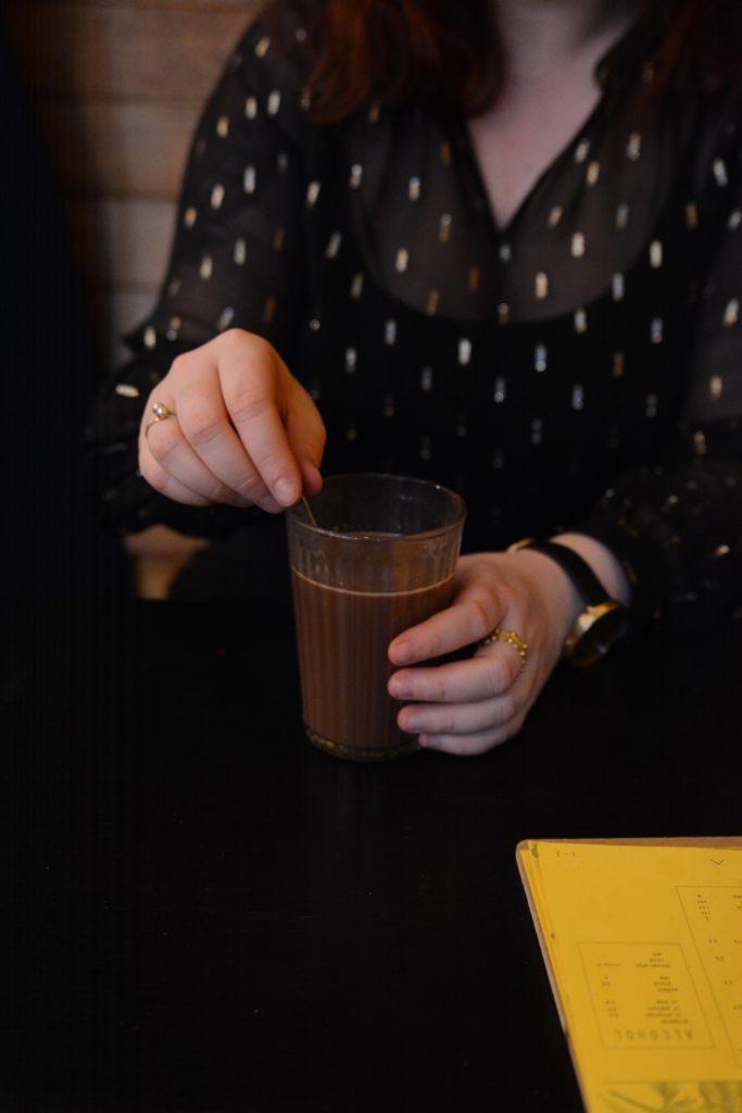 Koffiepand Middelburg